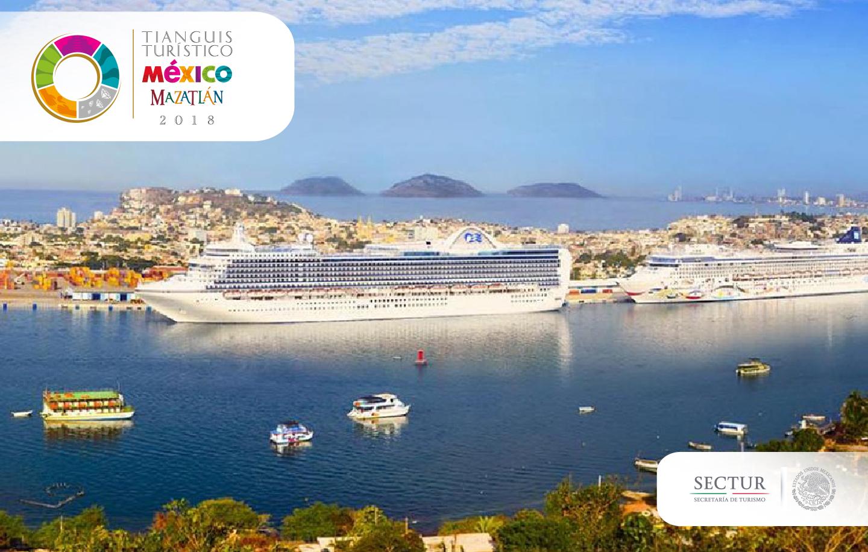 Resultados de Tianguis Turístico en Mazatlán 2018
