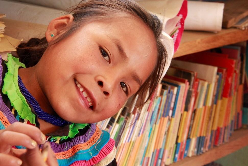 PROSPERA te dice como fomentar la lectura con tus hijos e hijas.
