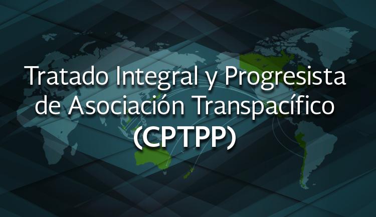 Senado de la República ratifica CPTPP