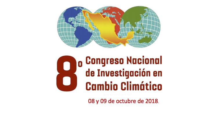 8º Congreso Nacional de Investigación y Cambio Climático