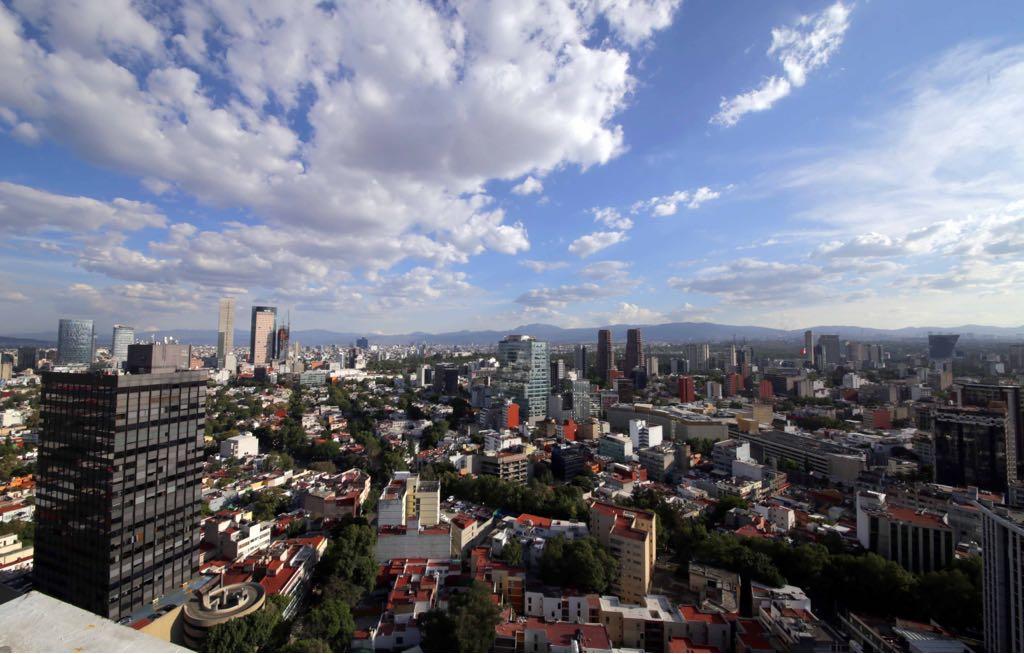 México firmó el Acuerdo de París el 22 de abril de 2016 en la ceremonia de firma en la Organización de las Naciones Unidas.