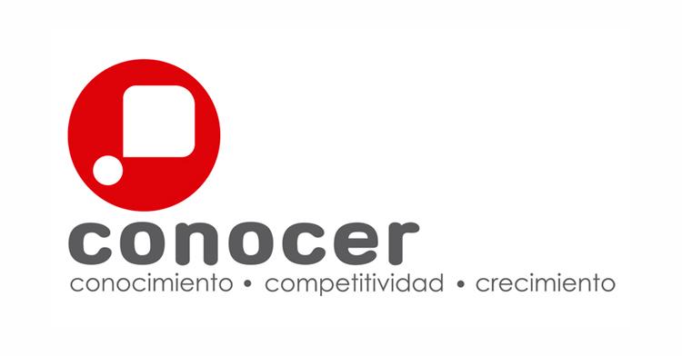 Logotipo de CONOCER