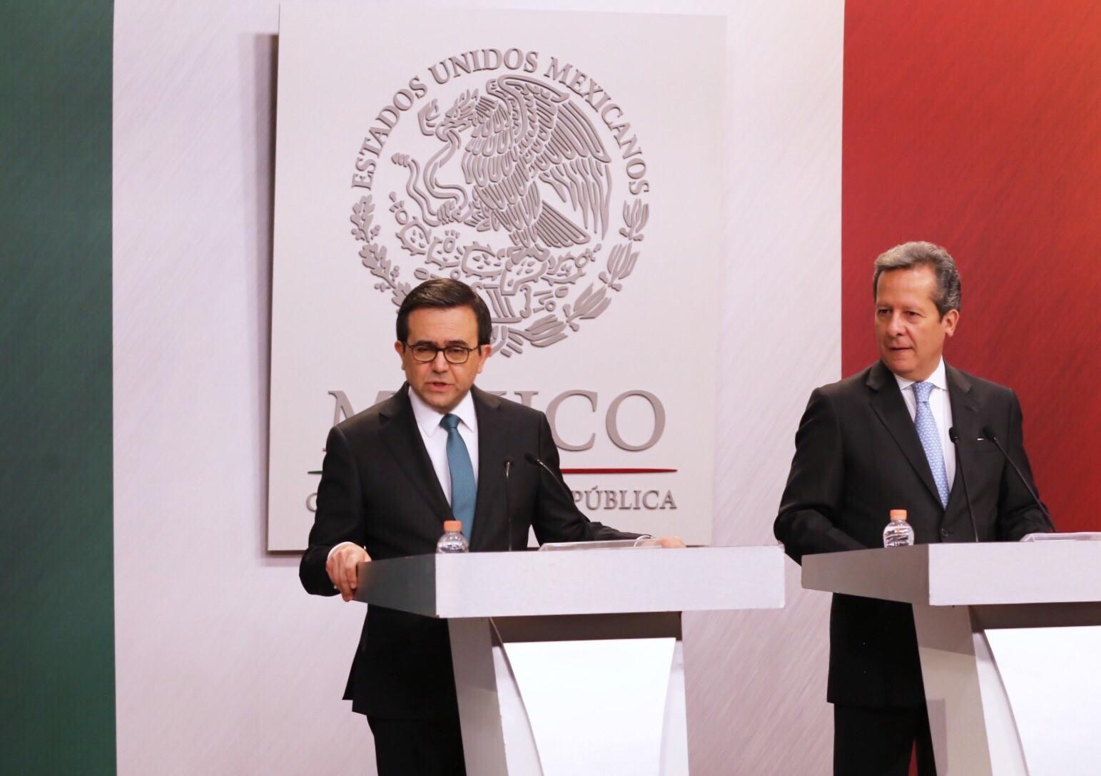 El CPTPP y el TLCUEM incrementarán los flujos comerciales y de inversión de México