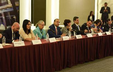 XXXIV sesión del Sistema Nacional de Prevención, Atención, Sanción y Erradicación de la Violencia contra las Mujeres