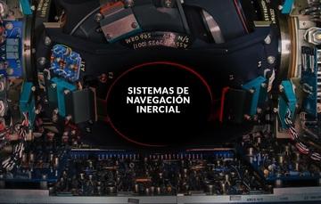 Sistemas de Navegación Inercial