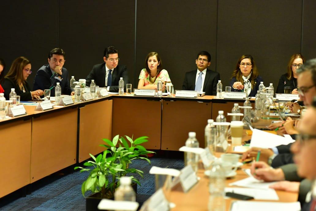 Presentó SFP Tablero de Seguimiento del Plan de Acción de la Alianza para el Gobierno Abierto