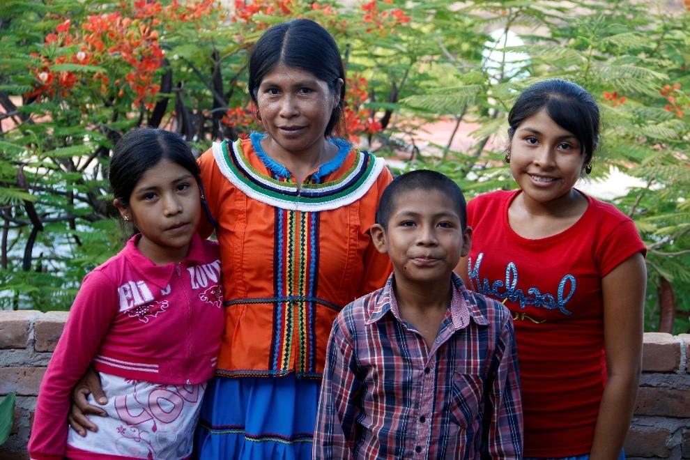Las familias PROSPERA tienen derechos y compromisos.