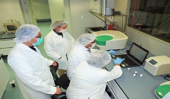 Proyecto, realizado en colaboración con el Centro Nacional de Referencia en Detección de Organismos Genéticamente Modificados (CNRDOGM), adscrito al Servicio Nacional de Sanidad, Inocuidad y Calidad Agroalimentaria (SENASICA)