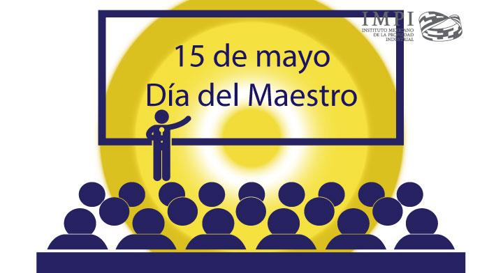 Día del Maestro en México