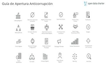 Guía de Apertura Anticorrupción