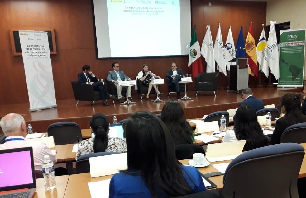 Taller Internacional: La importancia de la marca en la Internacionalización de las empresas