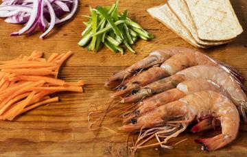 La pesca de camarón es sustentable y se encuentra en proceso de certificación, fortaleciendo su actividad en los golfos de California, México y Tehuantepec.
