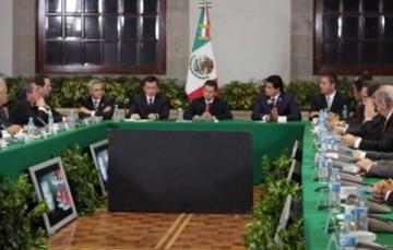 La Reforma Educativa va para adelante: Presidente Peña Nieto