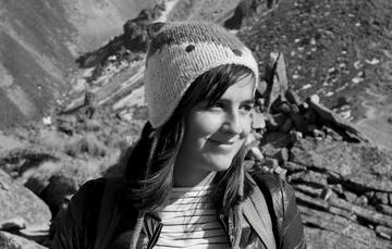 María Paula Martínez, fotógrafa