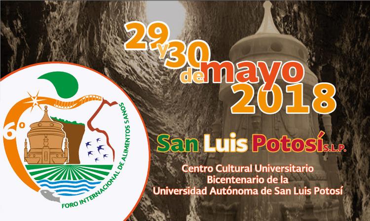 Durante el Foro los asistentes accederán a diferentes conferencias magistrales, en las que se abordarán temas generales en relación con la inocuidad agroalimentaria.
