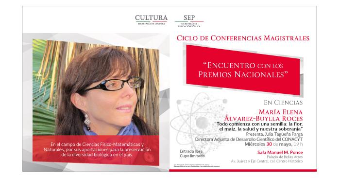 María Elena Álvarez-Buylla Roces