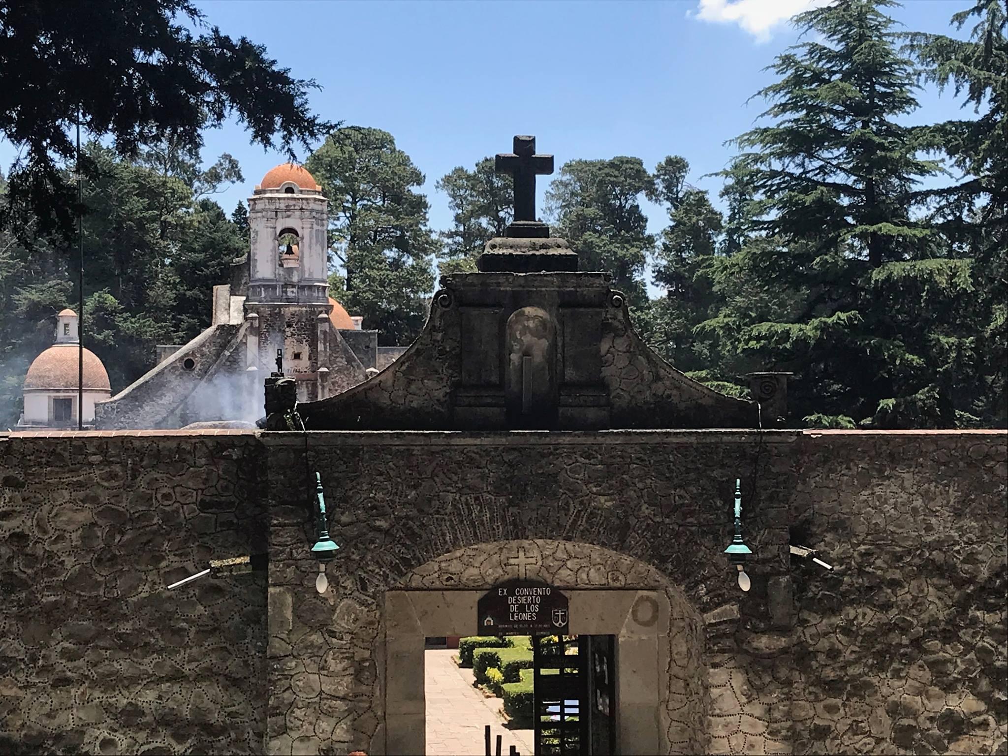 En su historia está no sólo el haber sido sede del convento de los Monjes Carmelitas Descalzos (1611-1814), sino ser campo de maniobras y lugar de acuartelamiento del cuerpo nacional de artillería en 1845.