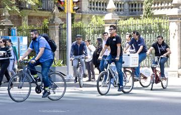 Apropiación ciudadana de la movildad sustentable