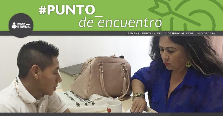 Respalda Guanajuato  la labor del INEA