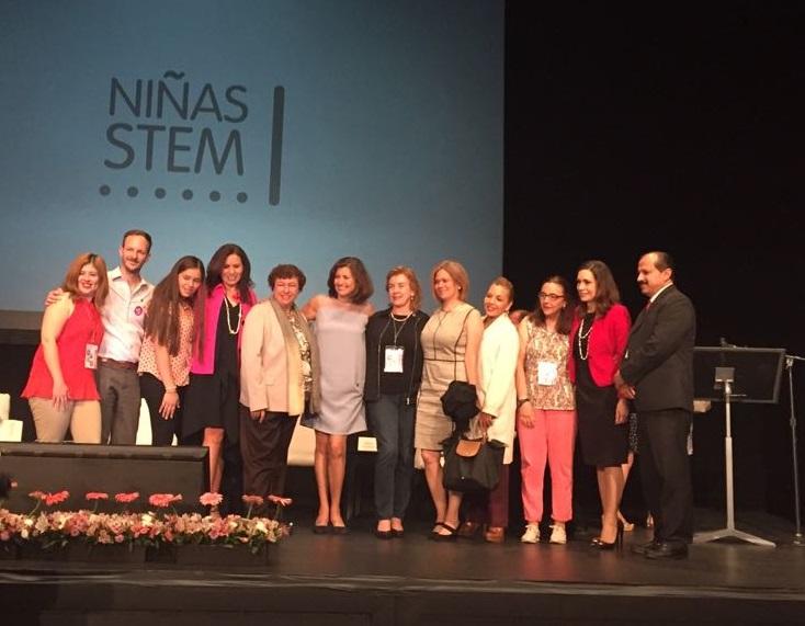 El ININ como parte de la Red de mentoras