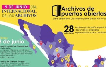 Día Internacional de los Archivos
