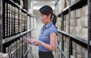 9 de Junio, Día Internacional de los Archivos