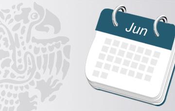 Este mes en el IMR (junio de 2018)