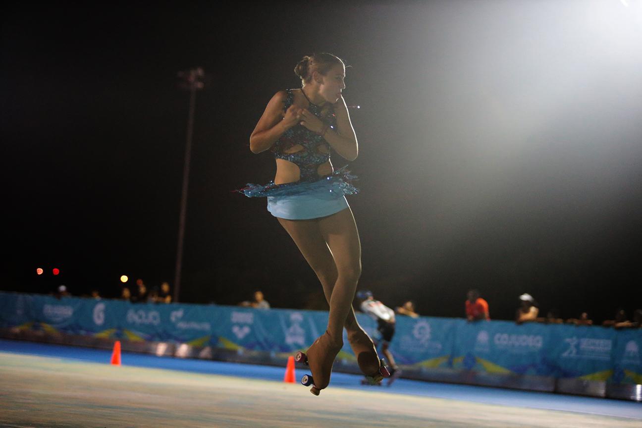 Nuevo León y Baja California los siguieron muy de cerca en el certamen que entregó 1,581 preseas en Nacional Juvenil y 3,210 en Olimpiada Nacional