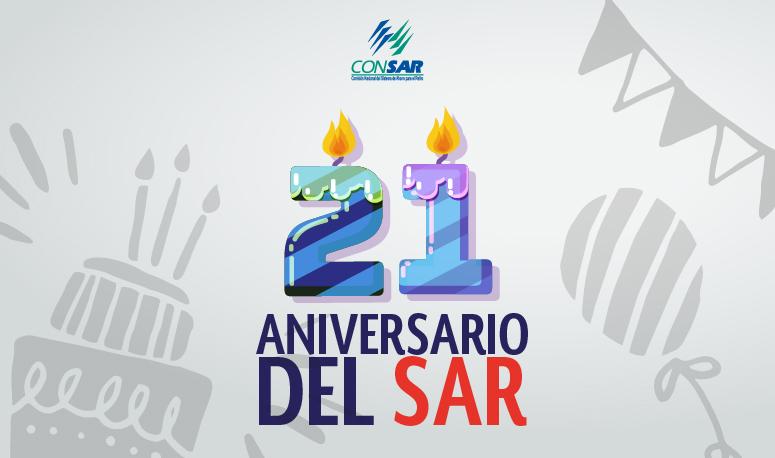 El Sistema de Pensiones de cuentas AFORE cumple 21 años.