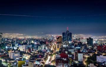 Uno de los grandes retos para los gobiernos de las entidades que conforman la megalópolis es poder garantizar un buen desarrollo urbano.