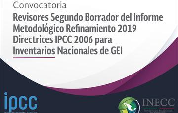 Convocatorias IPCC 2018