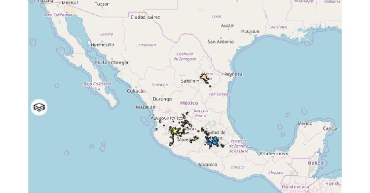 imagen de la república mexicana