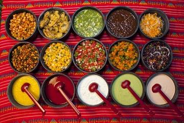 El sabor agroalimentario orgullosamente mexicano