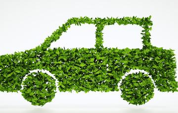 Transportes sustentables