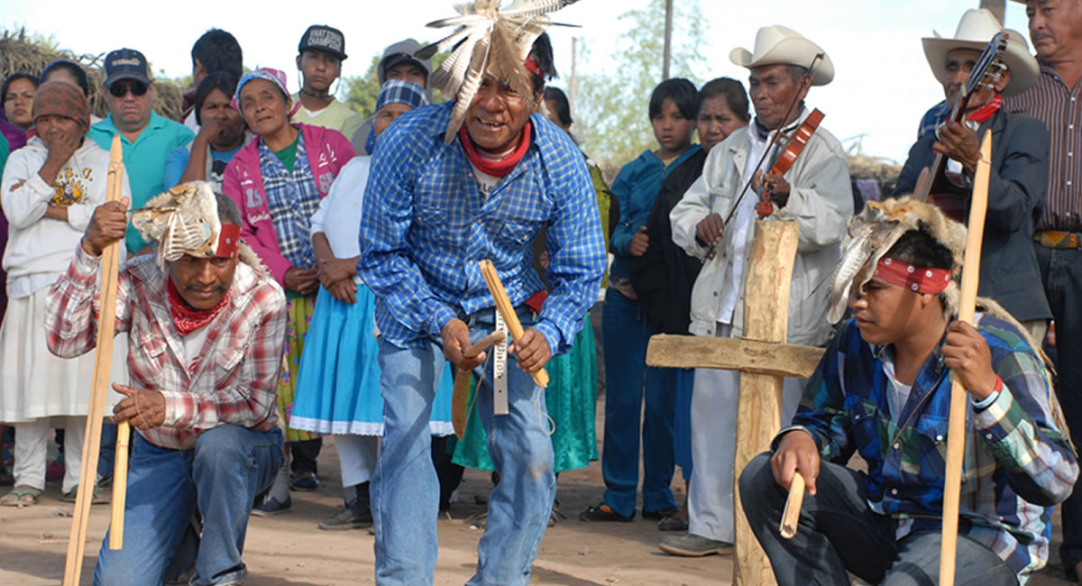Busca AMLO poner fin al agravio histórico sufrido por los pueblos yaquis