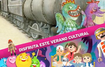 Verano cultural