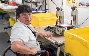 beneficios fiscales por contratar personas con discapacidad