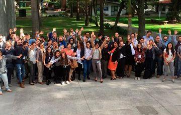 """El """"Encuentro Internacional de Innovación para el Desarrollo Sostenible"""", celebrado en la Ciudad de Guadalajara, Jalisco; fue un éxito."""