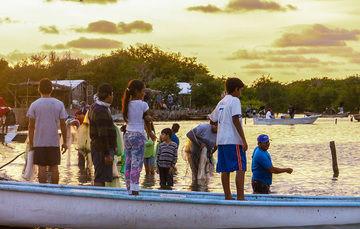 Garantizan pesca y acuacultura alimentos  de calidad a la población mundial y de México