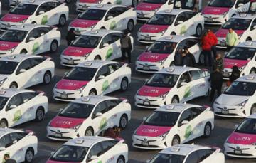 Actualmente hay un retorno hacia el uso de esos medios de transporte sustentables que en su momento fueron desplazados por vehículos impulsados por combustibles fósiles.