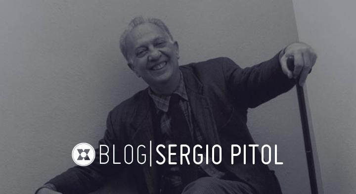 Sergio Pitol tuvo la fortuna, las facultades y la tenacidad para conciliar su pasión por el viaje con el oficio diplomático y la creación literaria.