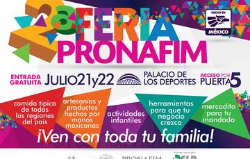 Feria Pronafim