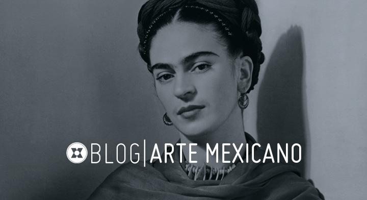 Frida Kahlo y su arte son elementos intrínsecos tan propios de México y al mismo, del mundo.