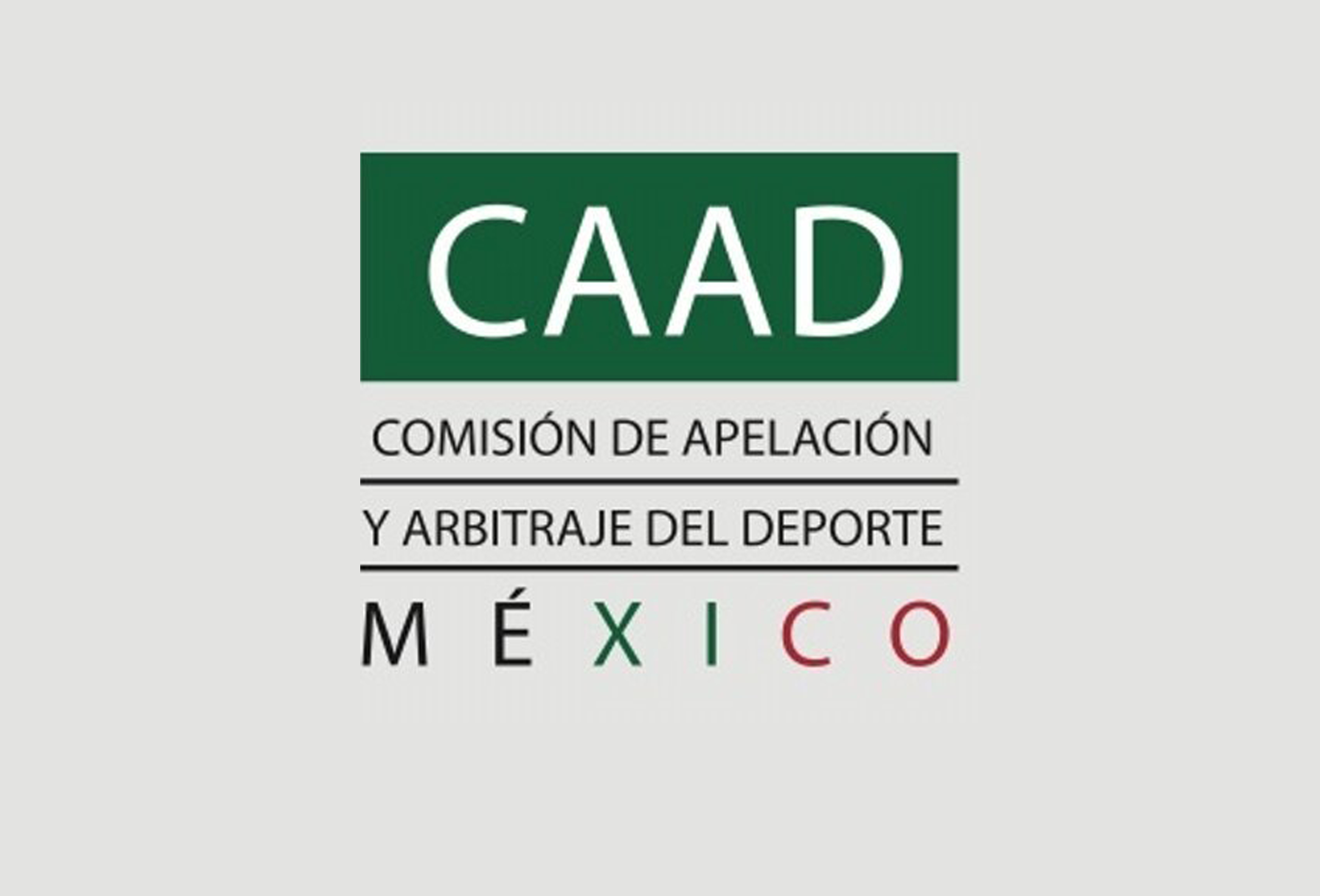 Logotipo de la CAAD
