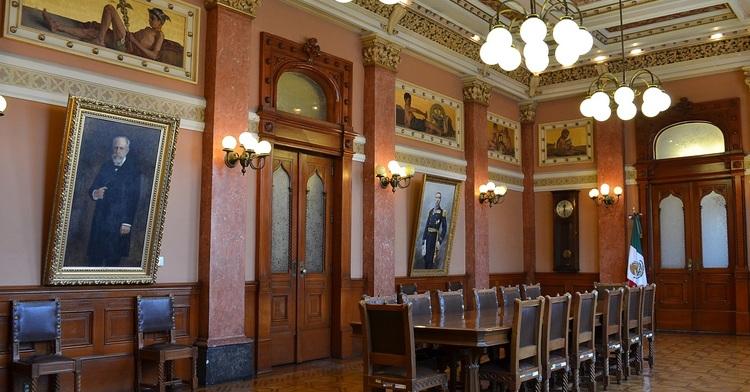 El SEPOMEX abre al público salas de exhibición del Museo Postal