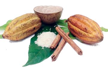De consumo tradicional, originaria del sureste mexicano