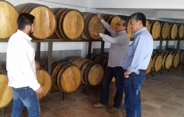 Promueve FIRA Esquemas de Desarrollo de Proveedores en Oaxaca