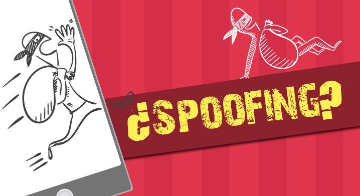 ¿spoofing?