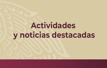 Esta es la Sección de Actividades y noticias destacadas que contiene documentos, artículos y reseñas sobre temas diversos en materia de bioética o relativos a ésta.