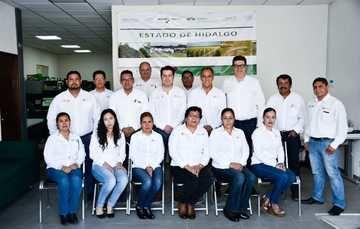 Agencia Hidalgo